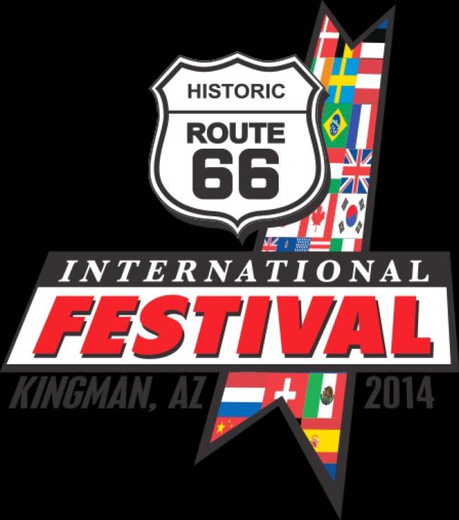route 66 international festival 2014a