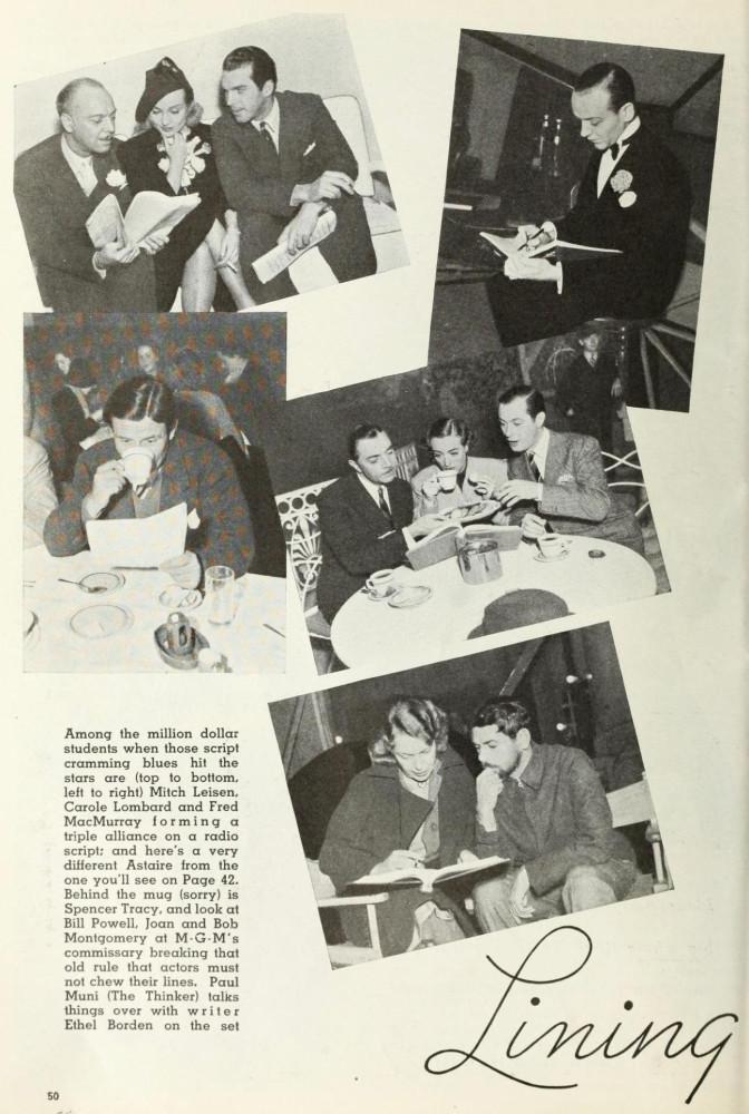 carole lombard photoplay april 1937aa