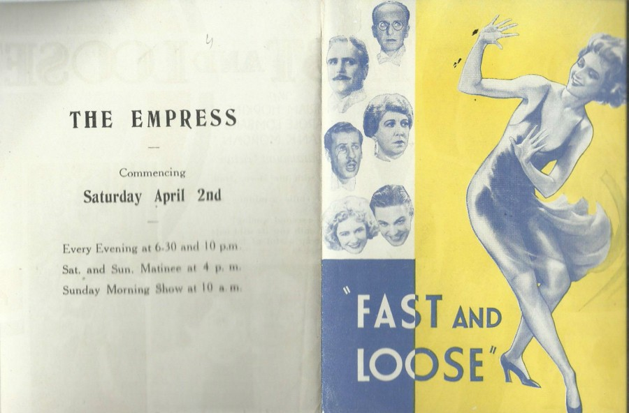 carole lombard fast and loose herald 00