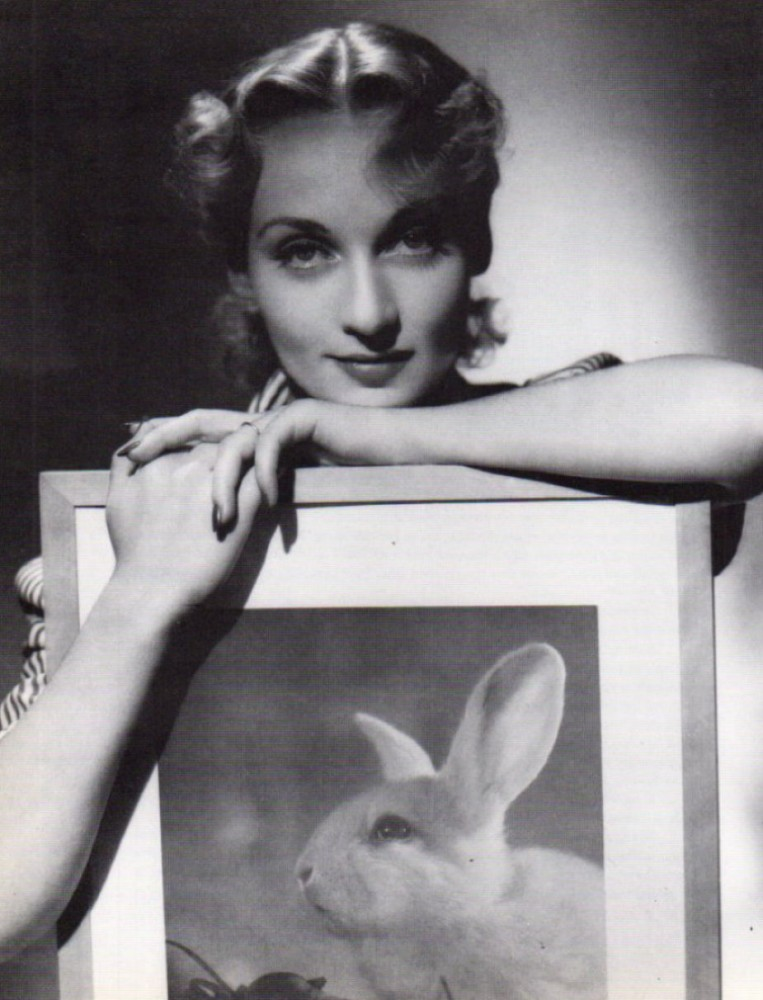 carole lombard clipping 00a
