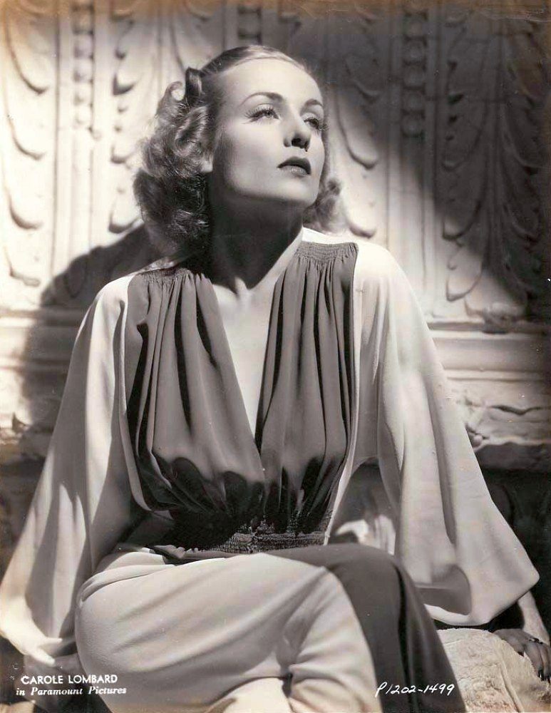 carole lombard p1202-1499a front