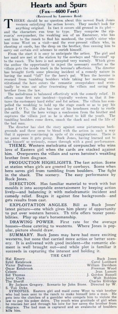 carole lombard motion picture news 062025b