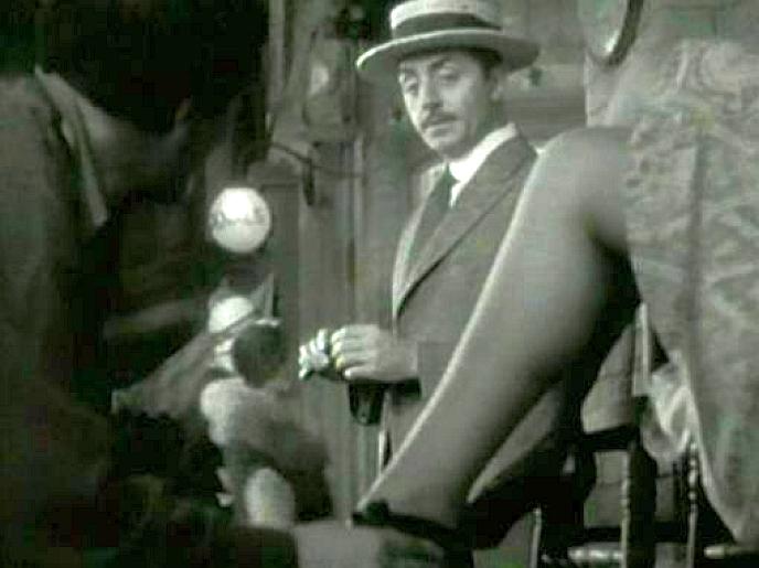 william powell joan blondell legs lawyer man 00a
