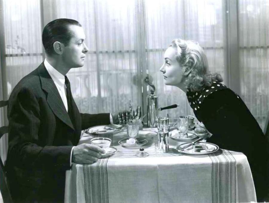 carole lombard mr. & mrs. smith 86a