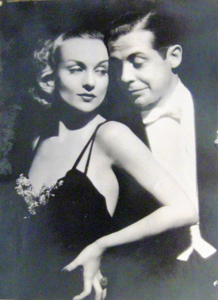 carole lombard fools for scandal 41a front