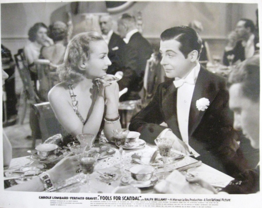 carole lombard fools for scandal 46a front