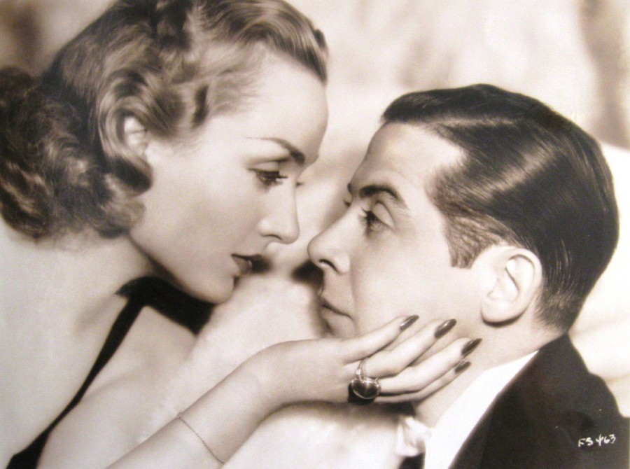 carole lombard fools for scandal 44a