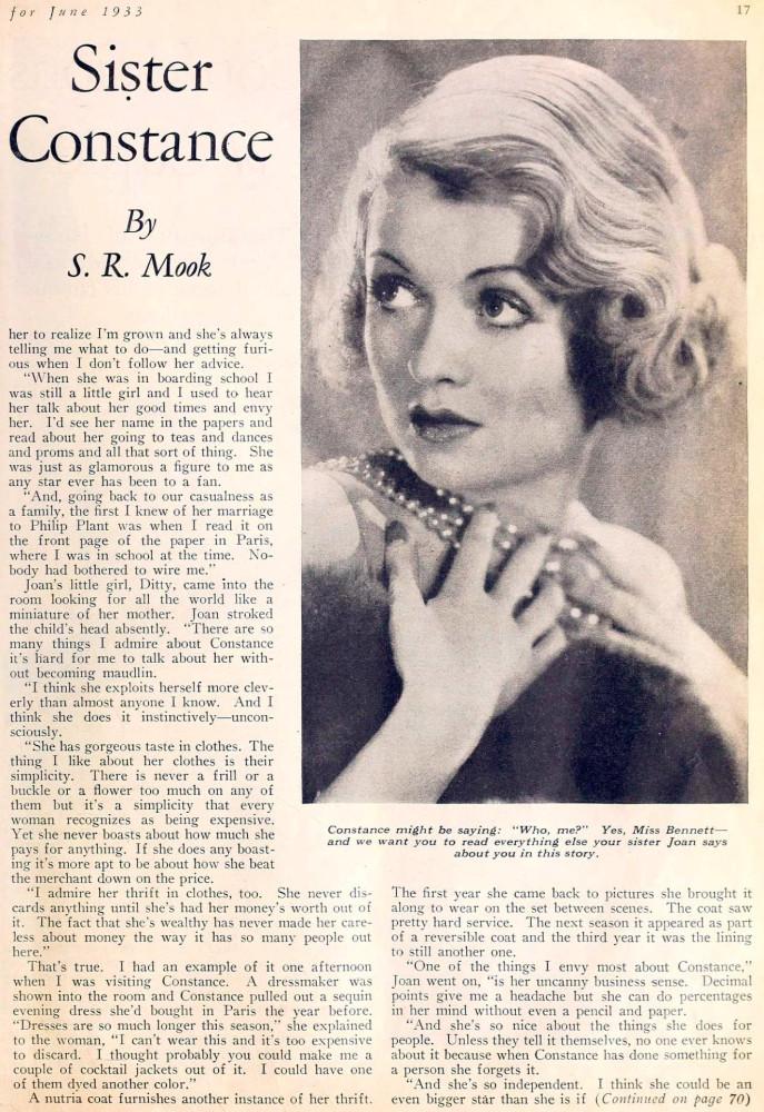 joan bennett screenland june 1933ba