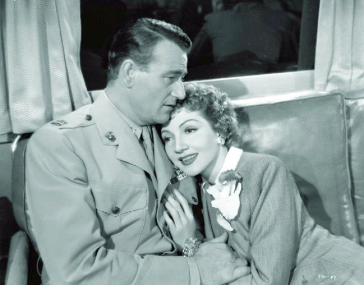 claudette colbert without reservations john wayne 00a