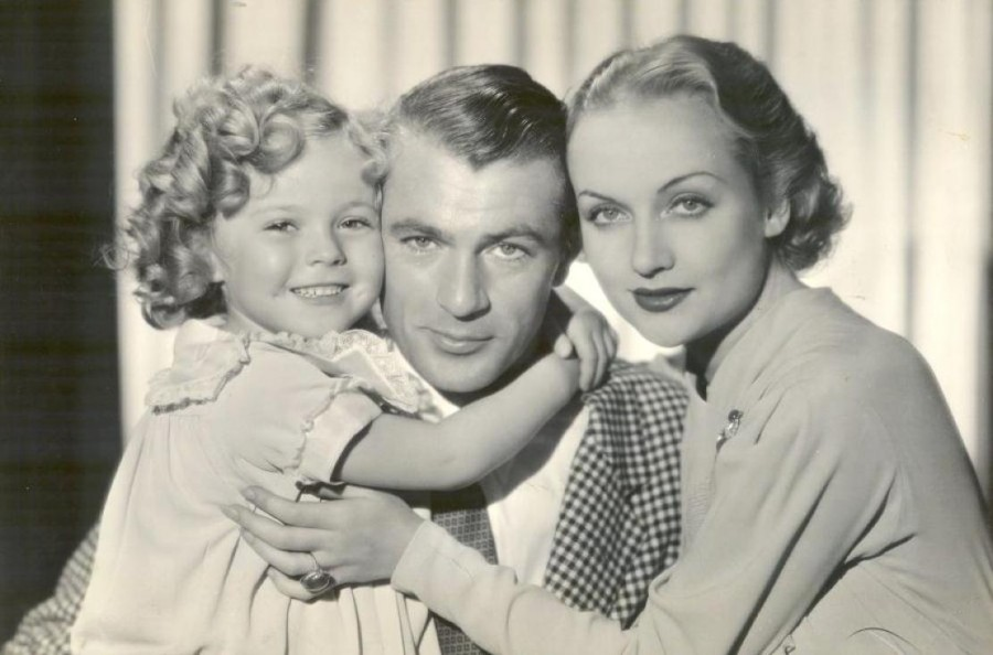 carole lombard now and forever 27a