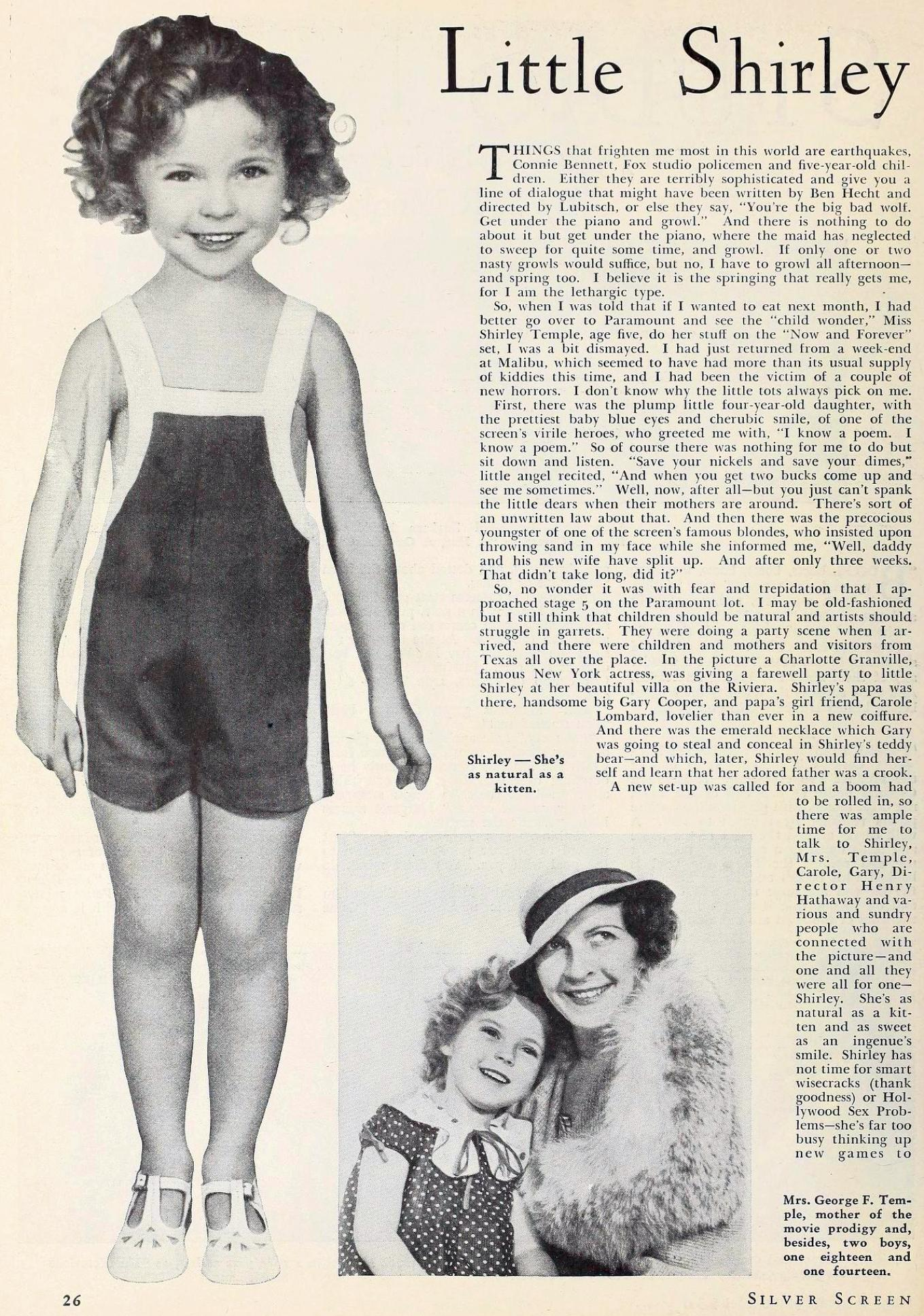 Think, that shirley temple spank accept