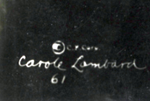 carole lombard 2568d front