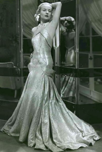 carole lombard the gay bride 30a