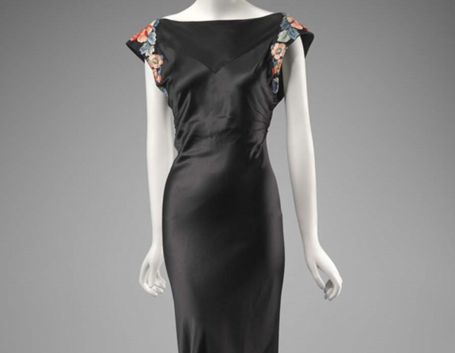 mfa anna may wong gown travis banton 1934