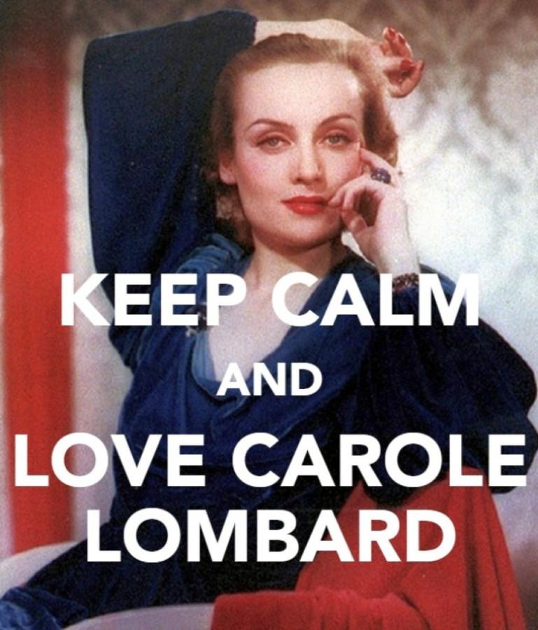 carole lombard keep calm 01c