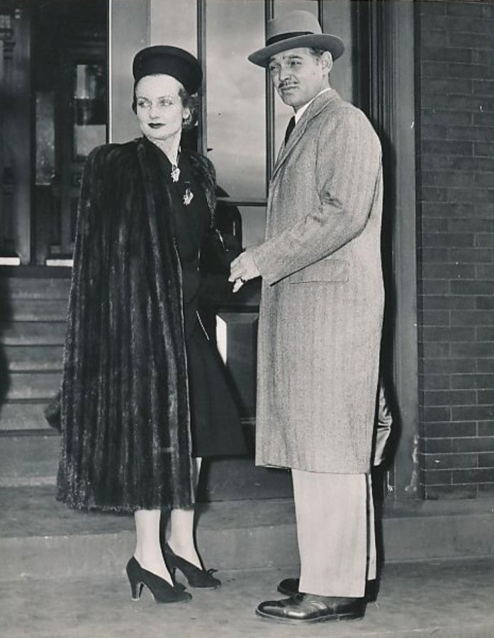 carole lombard clark gable 1940 johns hopkins 02b front