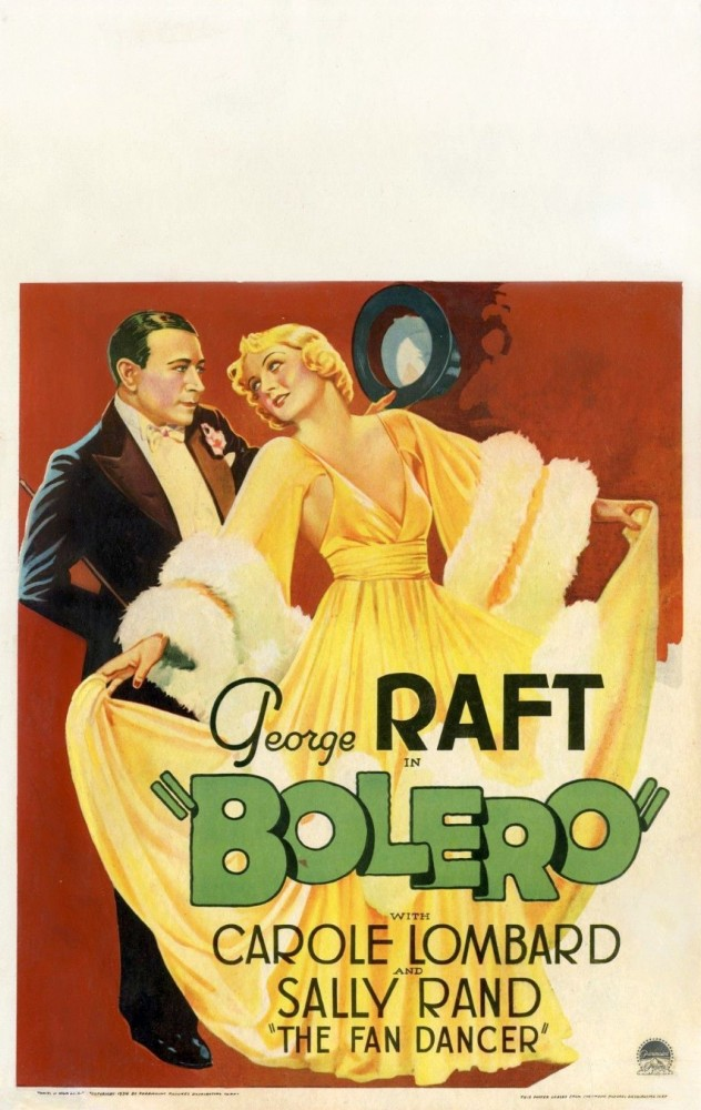 carole lombard bolero window card 01b