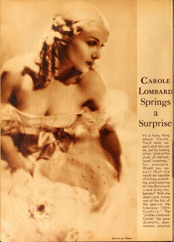 carole lombard motion picture july 1934ja