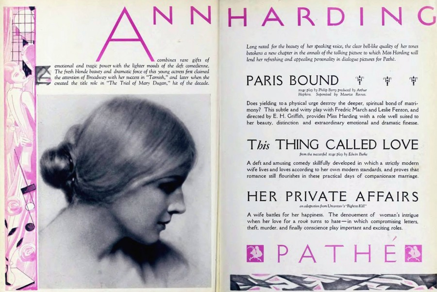 pathe 1929-1930 presentation 07a