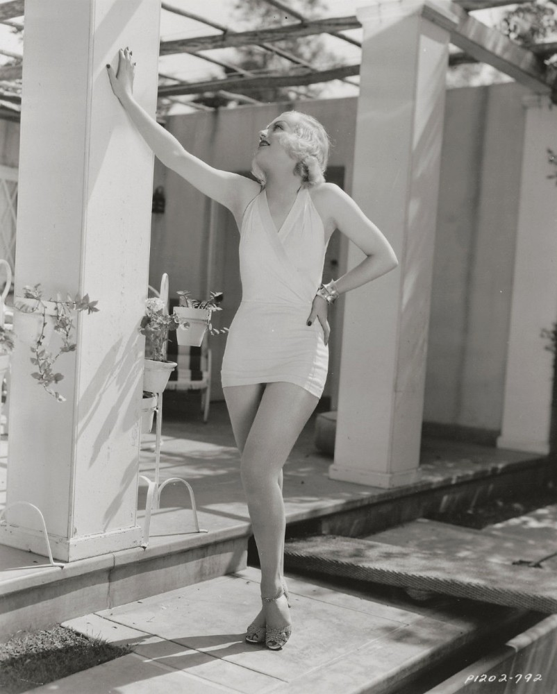carole lombard p1202-792a front