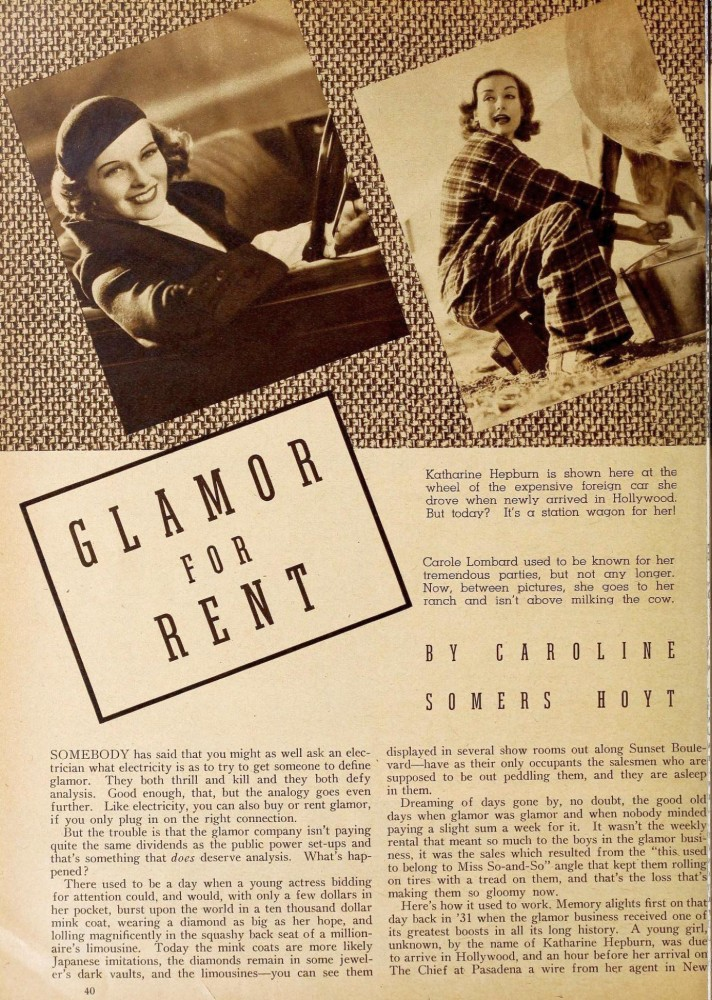 carole lombard modern screen may 1938fa