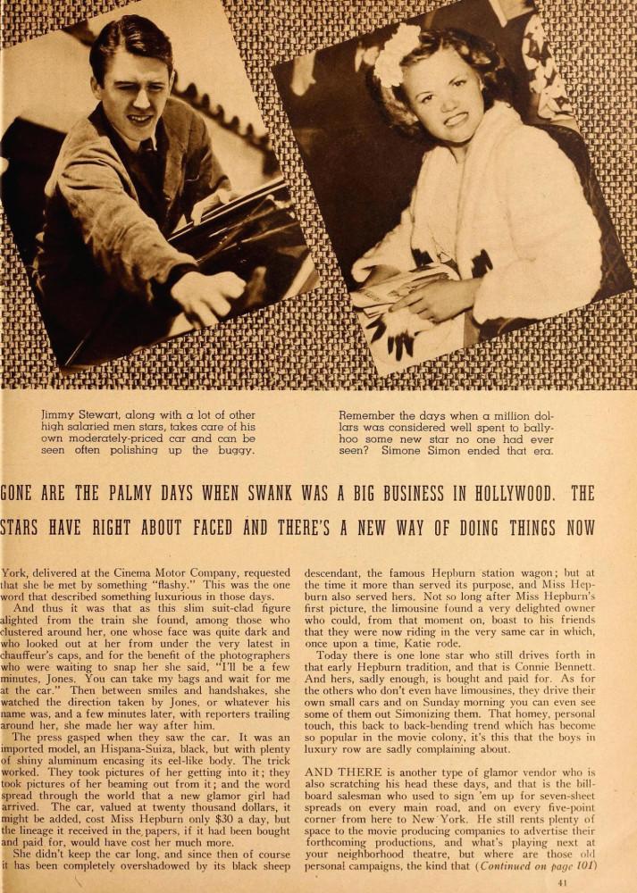 carole lombard modern screen may 1938ga
