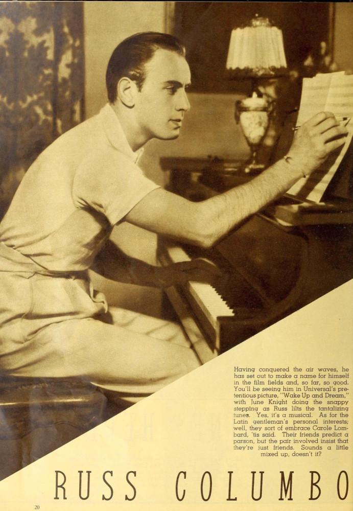 carole lombard modern screen october 1934gb