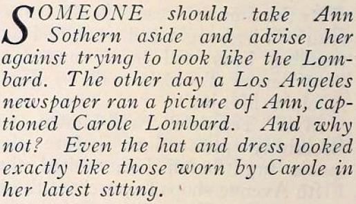 carole lombard modern screen october 1934fa