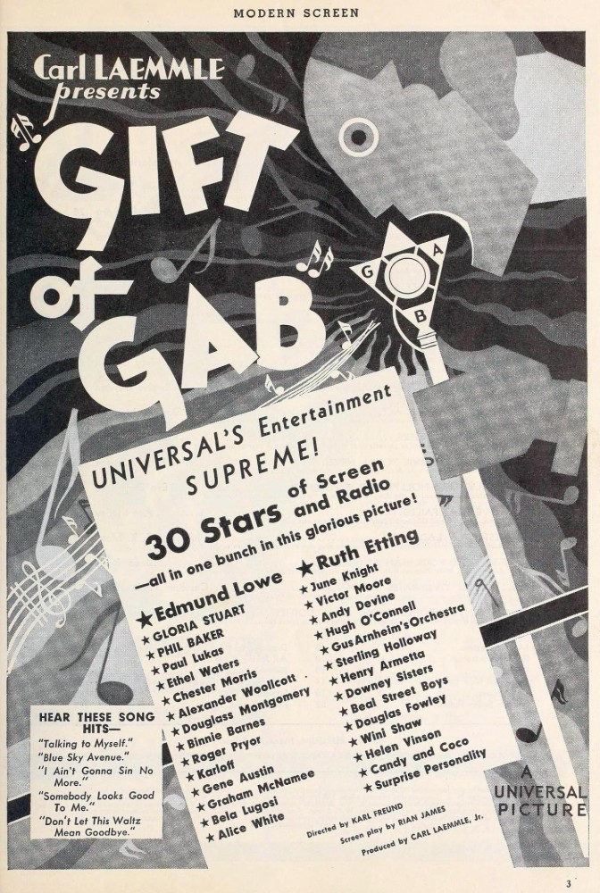 modern screen october 1934ha