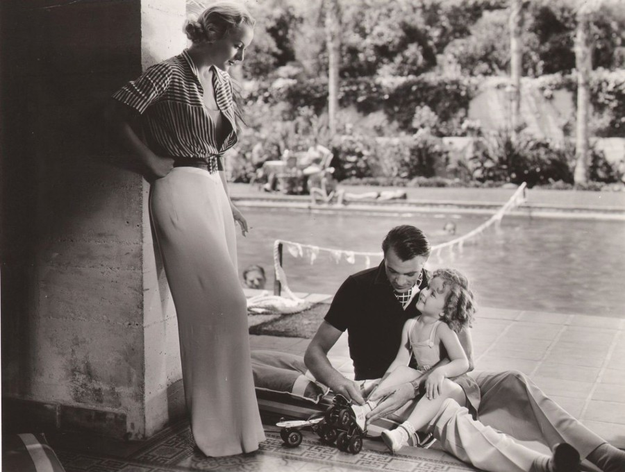 carole lombard now and forever 29a