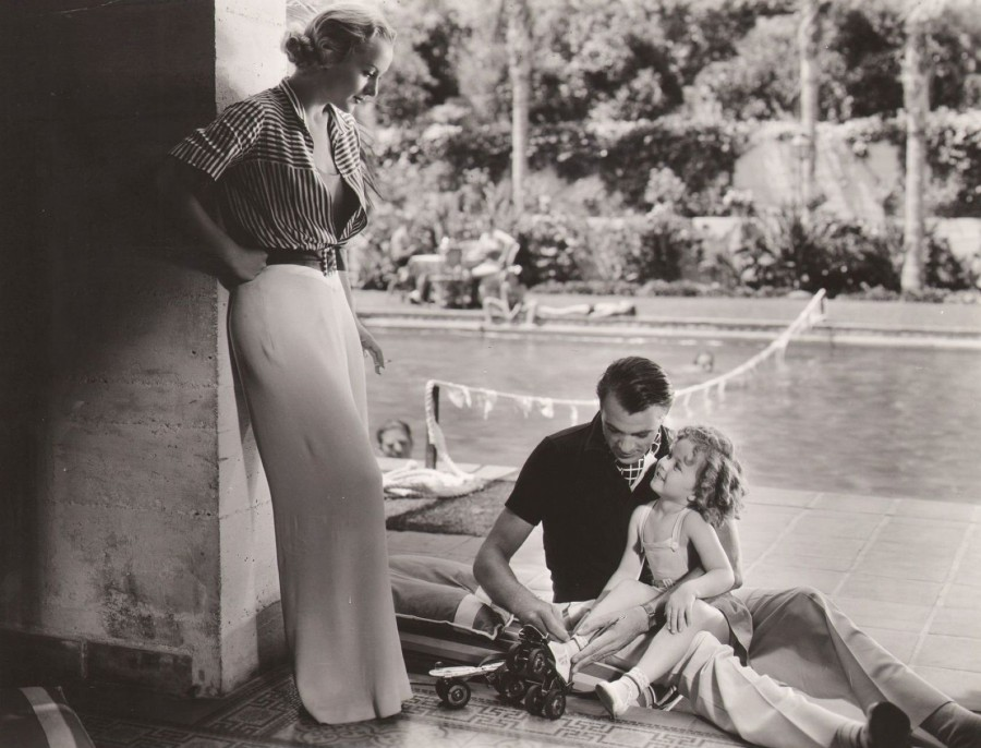 carole lombard now and forever 29c