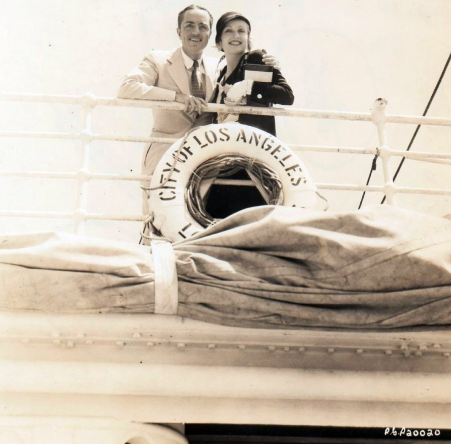 carole lombard william powell honeymoon 03a
