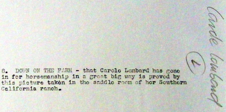 carole lombard p1202-1531a back