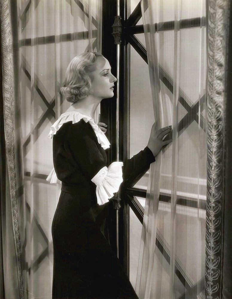 carole lombard dress no man of her own 00a