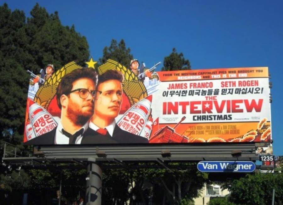 the Interview special extension billboard 00a
