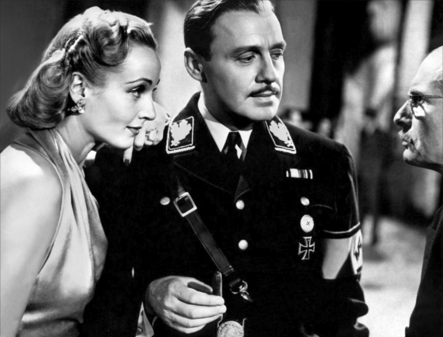 carole lombard to be or not to be 42a