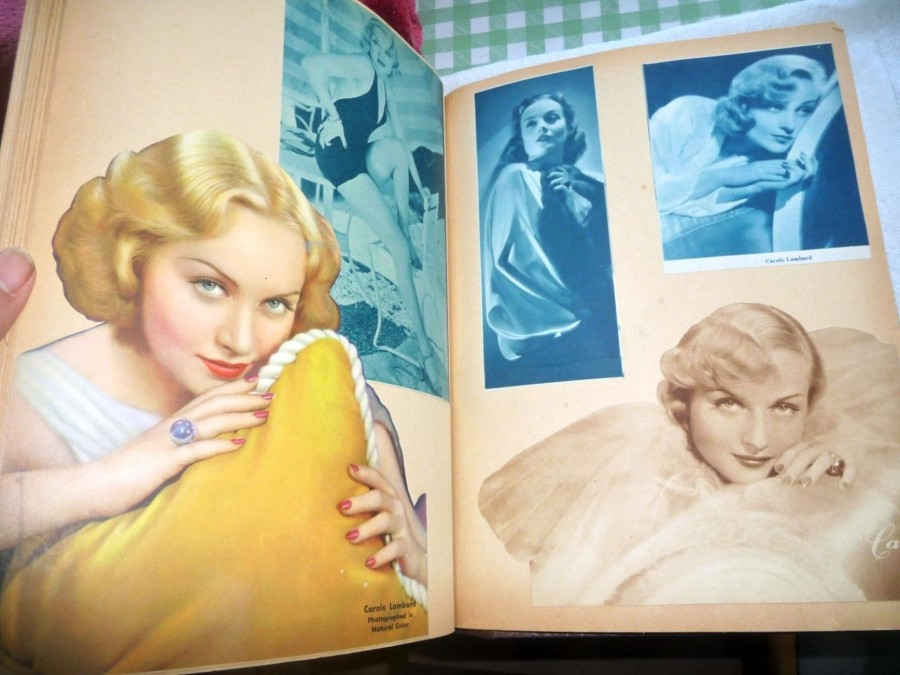 carole lombard new scrapbook 00a