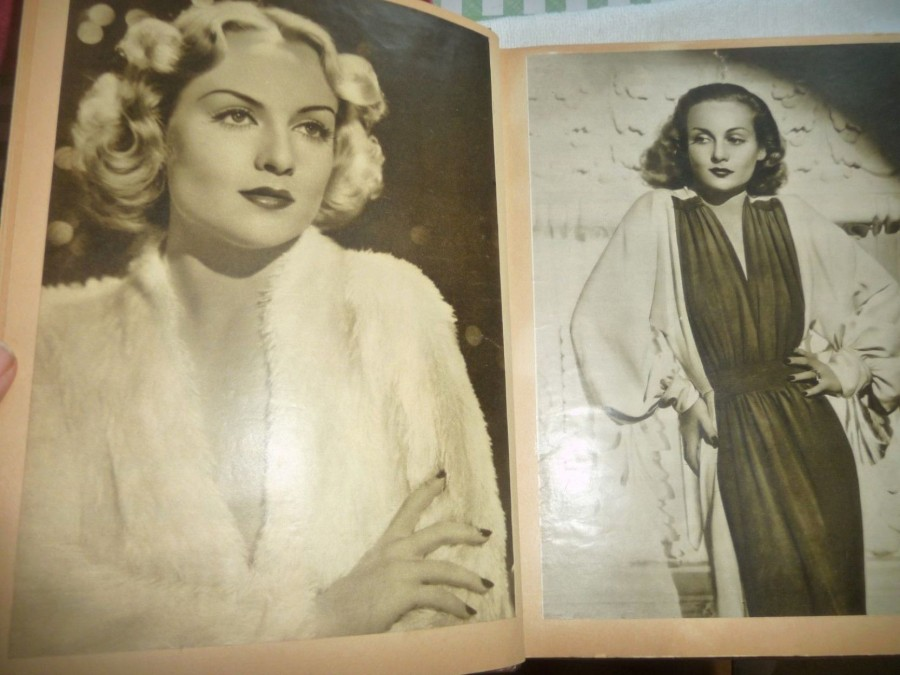 carole lombard new scrapbook 01a