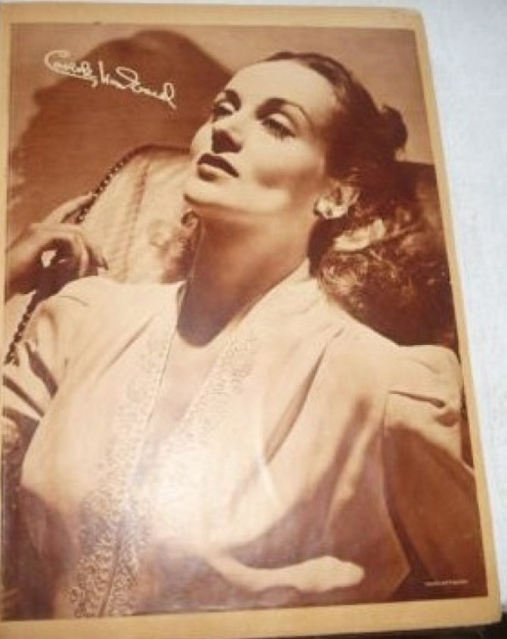 carole lombard new scrapbook 10a