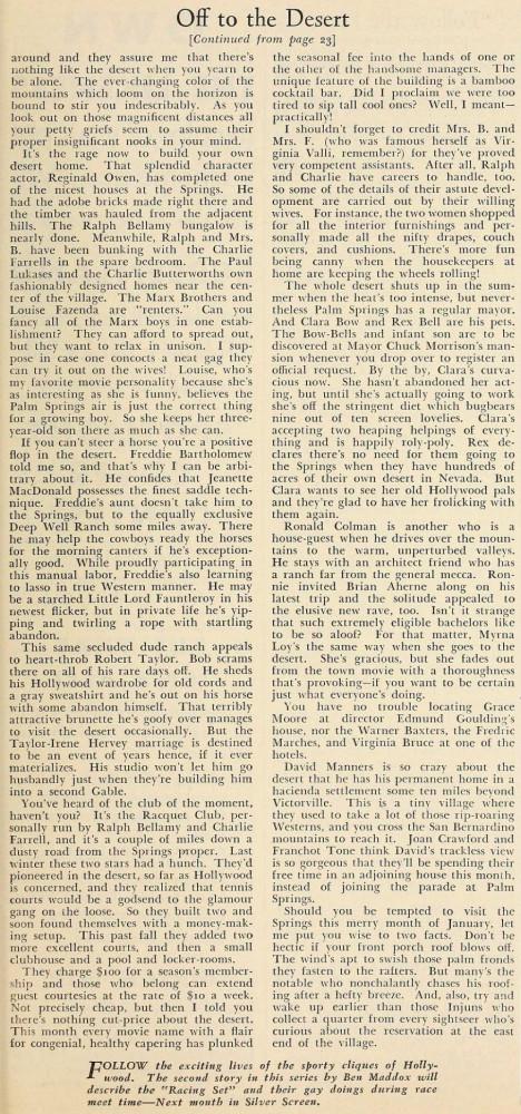 carole lombard silver screen february 1936ga