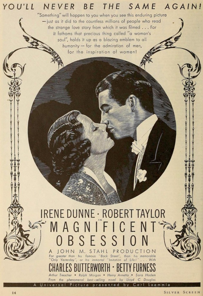 silver screen february 1936ja