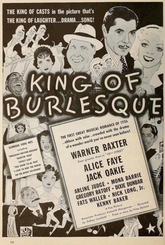 silver screen february 1936ka