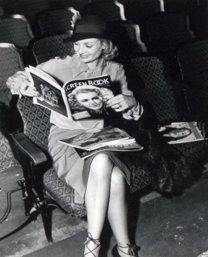carole lombard screen book 1937b jack albin at lux
