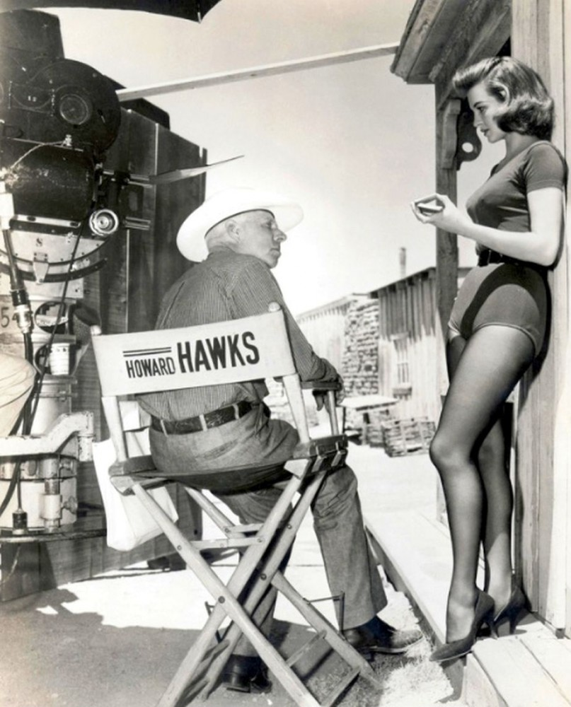 angie dickinson howard hawks 00a