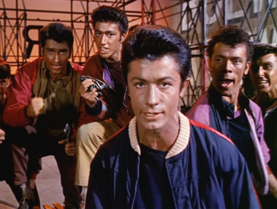 west side story george chakiris 00