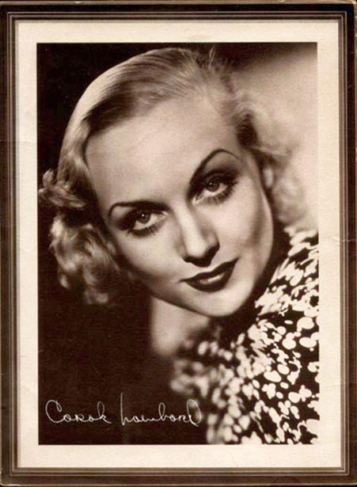 carole lombard lux 1934 premium front largest