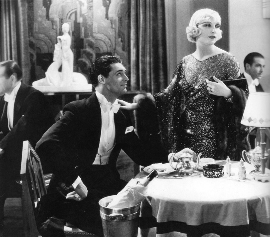 carole lombard sinners in the sun 13a cary grant