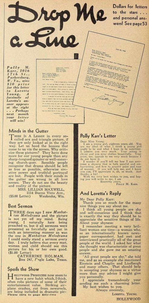 hollywood october 1934aa
