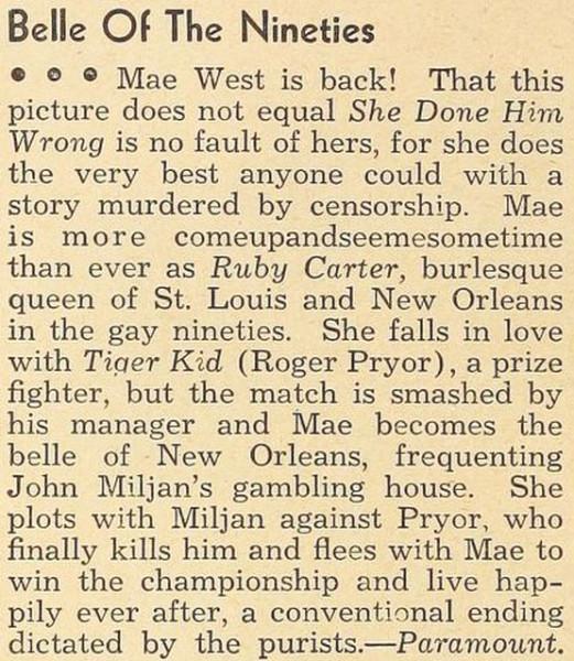 hollywood october 1934ba