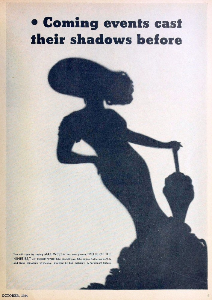 hollywood october 1934fa